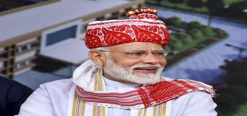 मोदी सरकार ने पार्लियामेंट को नया स्वरूप देने का लिया फैसला