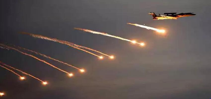 वायुसेना को मिलना शुरू हुआ स्पाइस 2000 बम