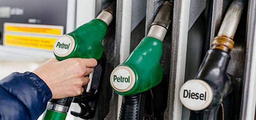 महंगा हुआ पेट्रोल डीजल का रेट भी बढ़ा