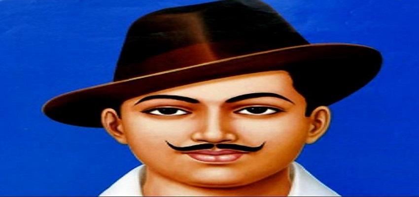 शहीद भगत सिंह की जयंती आज