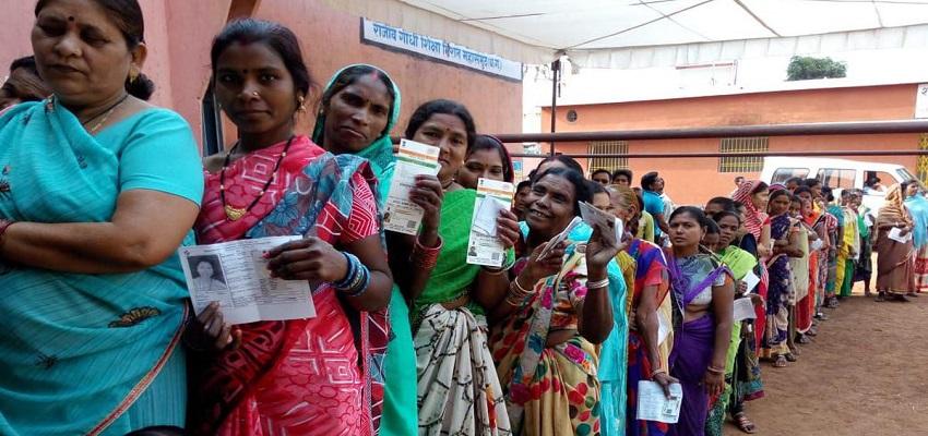 महाराष्ट्र- हरियाणा विधानसभा चुनाव