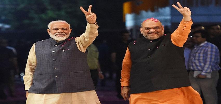 हरियाणा में प्रधानमंत्री मोदी, शाह, जेपी नड्डा करेंगे  रैलियां
