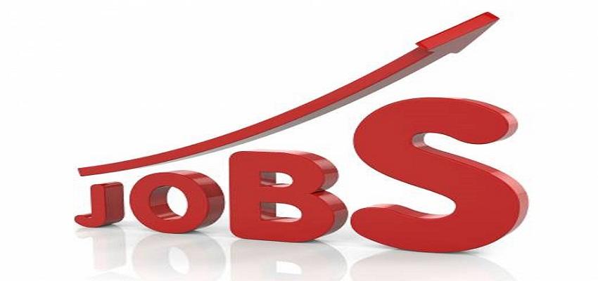 सरकार रोजगार के अवसर बढ़ाने के लिए जल्द ही उठाएगी बड़े कदम