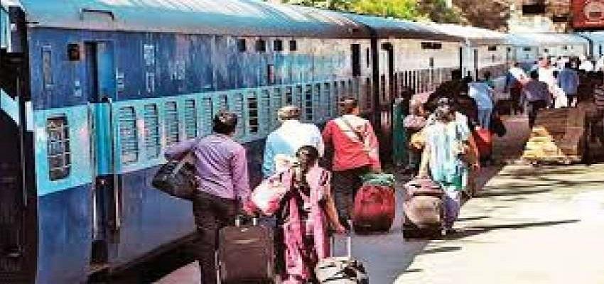 रेलवे स्टेशनों पर 16 तरह की होगी मेडिकल जांच