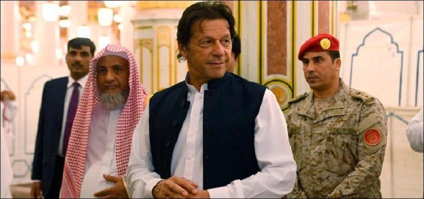 बार-बार बेइज्जत होने के बाद भी पाकिस्तान ने अलापा कश्मीर राग