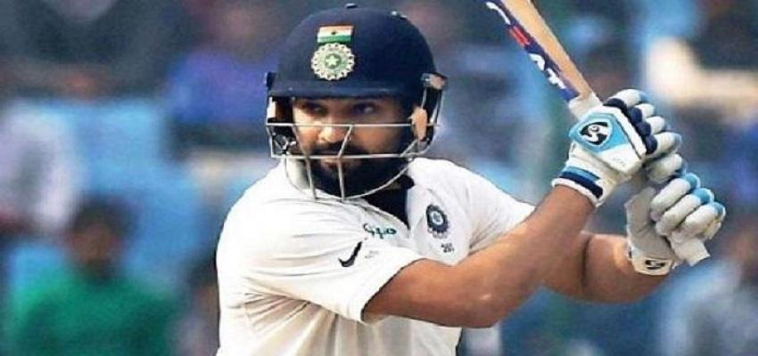IND vs SA- रहाणे की रांची में शानदार बल्लेबाजी