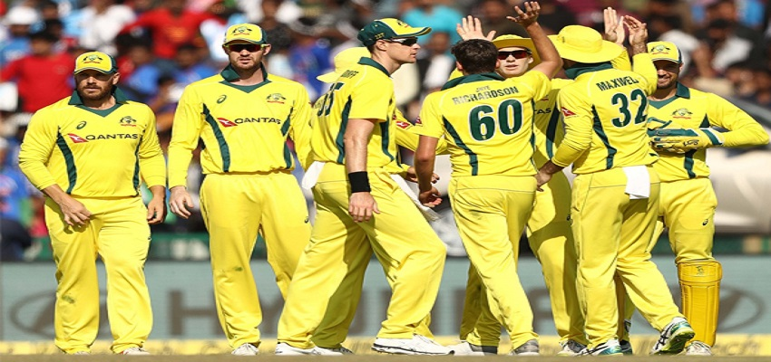 टीम इंडिया के तोड़े रिकाॅर्ड को ऑस्ट्रेलिया ने किया बराबर
