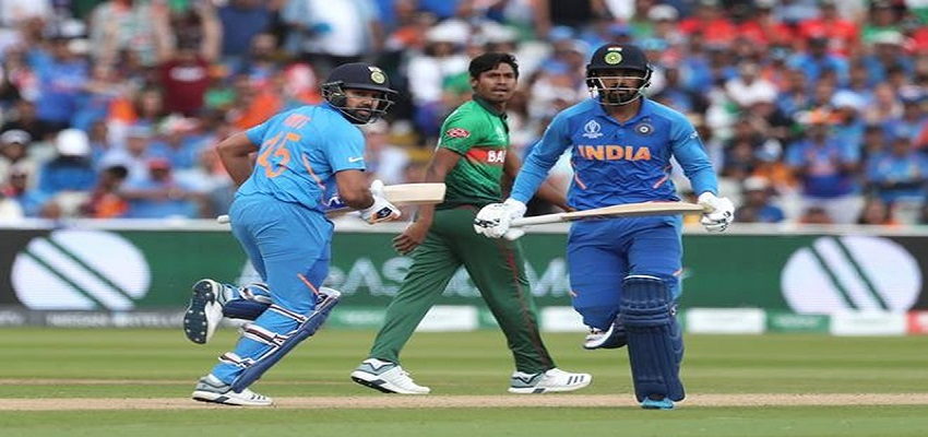 IND vs BAN- नागपुर में आर-पार की जंग आज