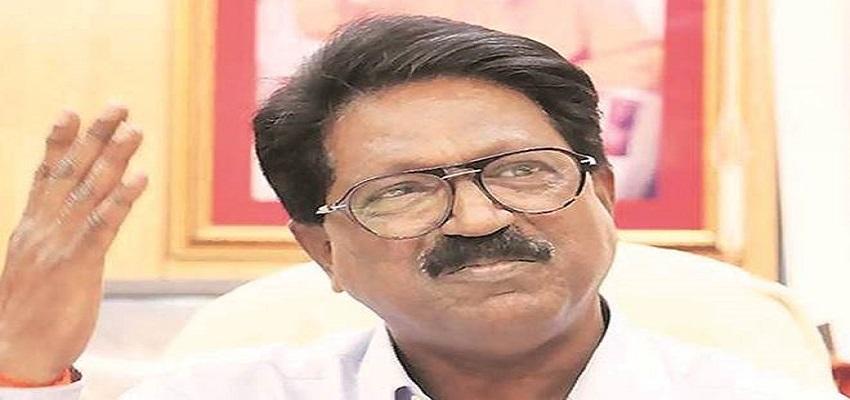 मोदी मंत्रिमंडल से अरविंद सावंत ने दिया इस्तीफा
