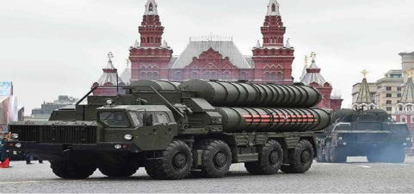 रूस से भारत को तय समय पर मिलेंगी ताकतवर S-400 मिसाइल
