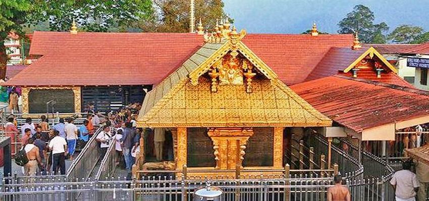 सबरीमाला मंदिर में कैसे होगी महिलाओं की एंट्री?