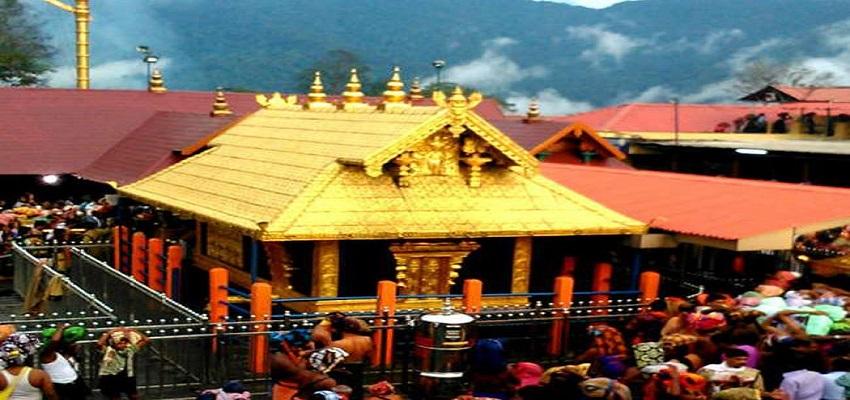 सबरीमाला मंदिर में महिलाओं की एंट्री पर केरल सरकार और सीपीएम का यू-टर्न