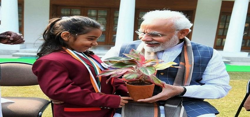 आज 'मन की बात' करेंगे PM नरेंद्र मोदी