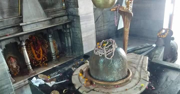 Video- वाराणसी के शूलटंकेश्वर महादेव मंदिर...