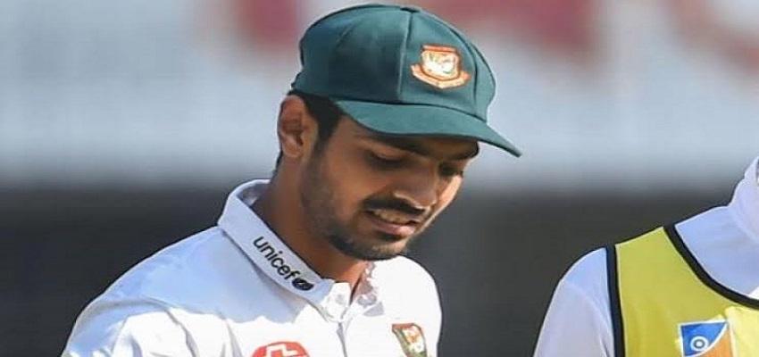 बांग्लादेशी खिलाडी को भरना पड़ा जुर्माना