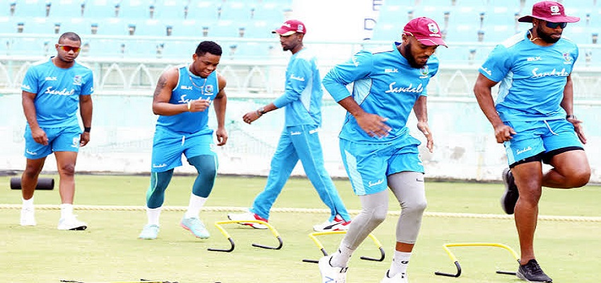 विराट ब्रिगेड से मुकाबले के लिए विंडीज टीम का ऐलान