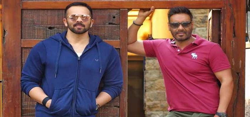 अजय देवगन और रोहित शेट्टी का जबरदस्त कमबैक