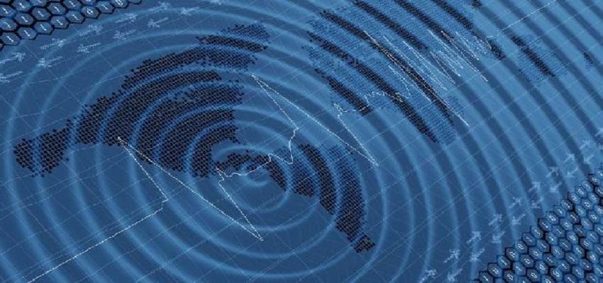 म्यांमार-भारत बॉर्डर पर भूकंप के झटके