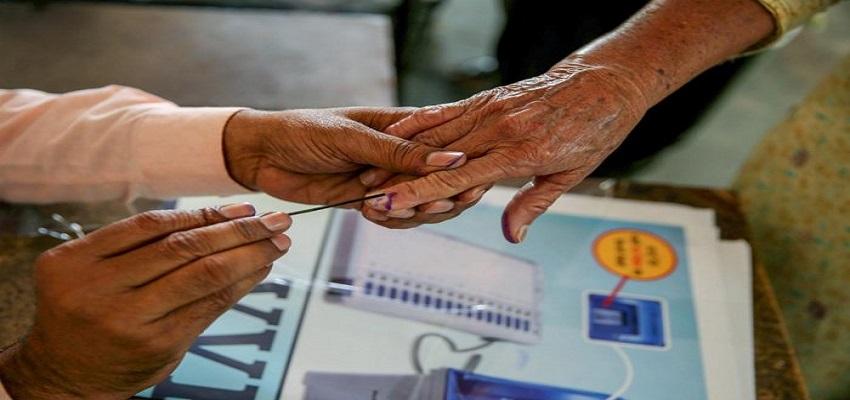 दिल्ली विधानसभा चुनाव में पहली बार होगा बूथ एप का इस्तेमाल