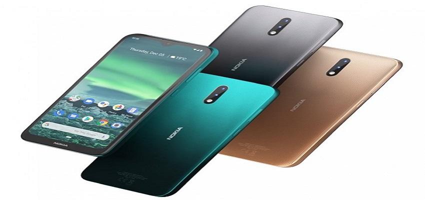 भारत में जल्द ही लॉन्च होगा Nokia 2.3