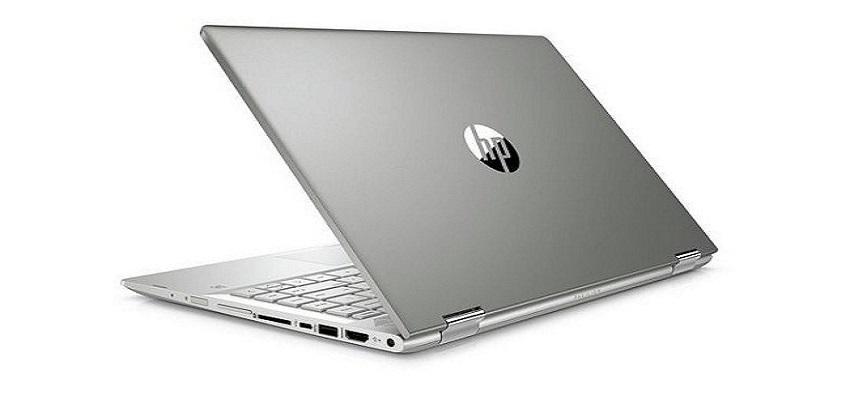 22 घंटे बैटरी बैकअप वाला लैपटॉप HP ने किया लॉन्च