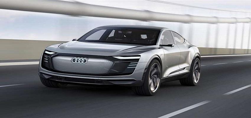 जल्द ही आ रही Audi की सबसे छोटी SUV