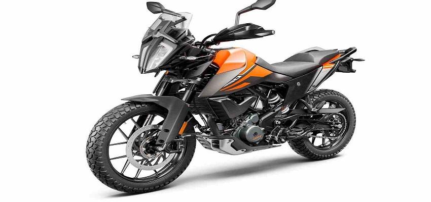 जल्द ही लॉन्च होगी KTM 390 Adventure