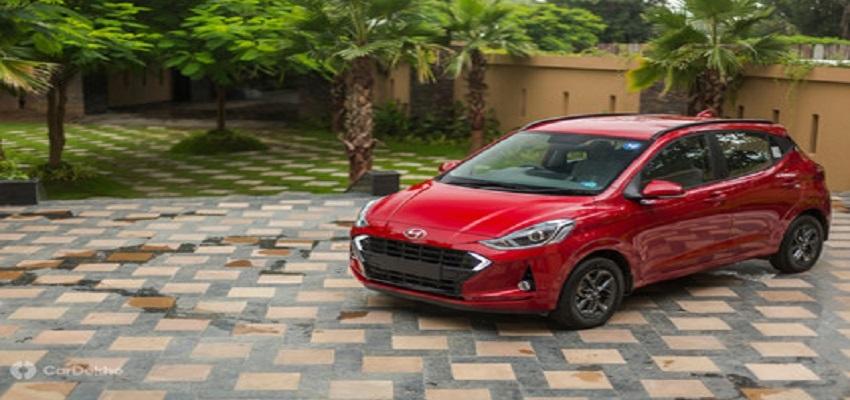 भारत में जल्द ही Hyundai Aura होगी लॉन्च