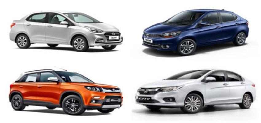 जनवरी 2020 में लॉन्च होंगी नई कारें