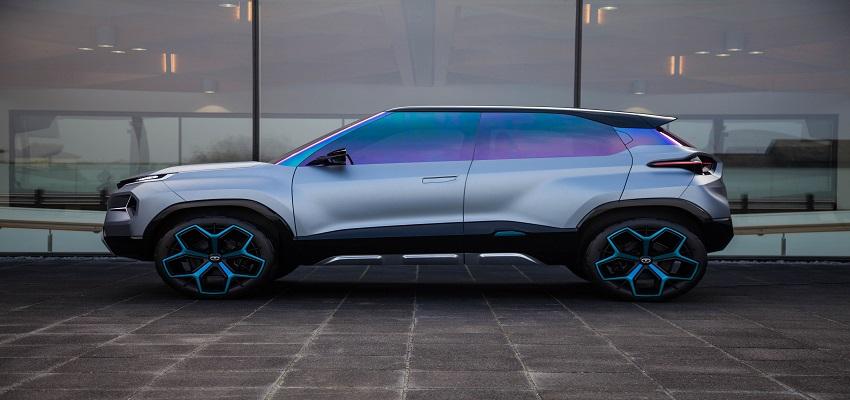 टाटा लॉन्च करेगा नई 7 सीटर SUV