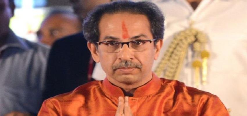 महाराष्ट्र- आज उद्धव सरकार का कैबिनेट विस्तार