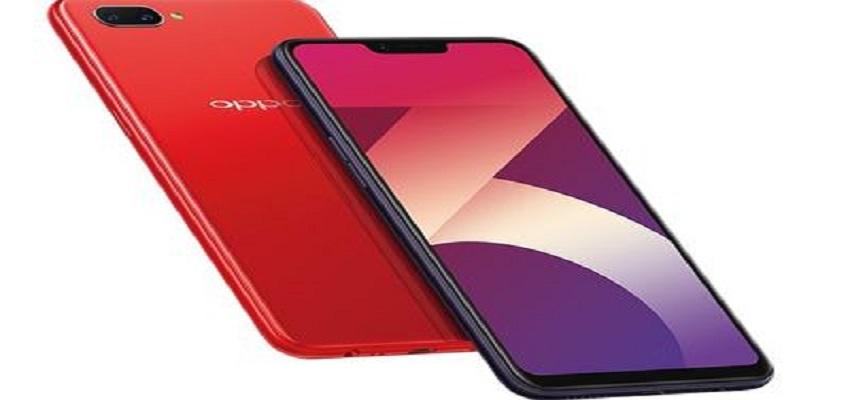 OPPO स्मार्टफोन के घटे दाम