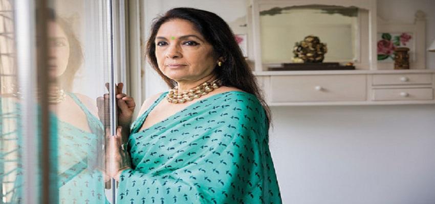 नीना गुप्ता की फिल्म ऑस्कर के लिए नॉमिनेट