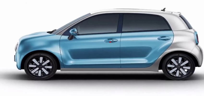 भारत आ रही सबसे सस्ती इलेक्ट्रिक कार