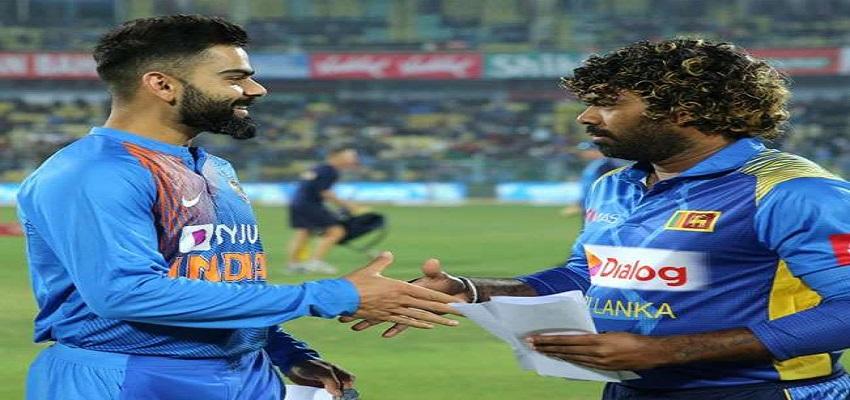 IND vs SL 2nd T20I-आज श्रीलंका से भारत का मुकाबला