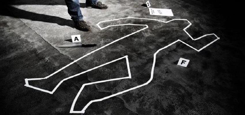 ग्रेटर नोएडा वेस्ट में मैनेजर की हत्या