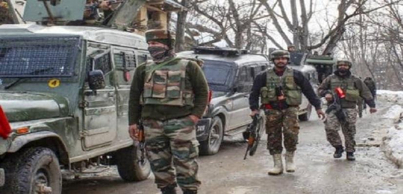 गणतंत्र दिवस पर आतंकी हमले का अलर्ट