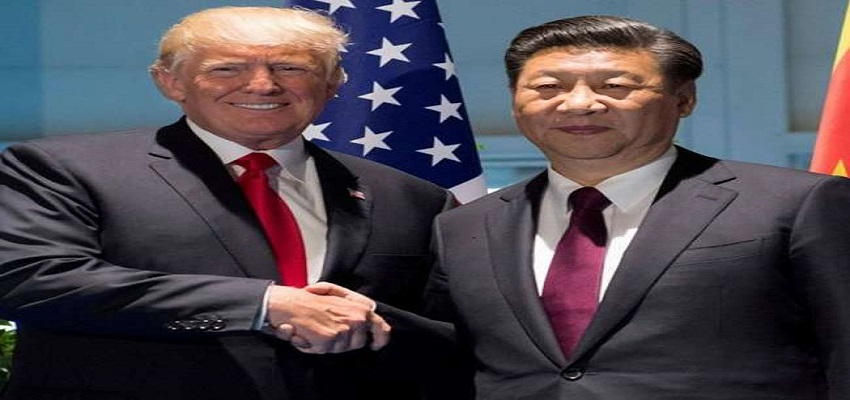 चीन का परमाणु हथियार वार्ता में शामिल ना होने का इरादा