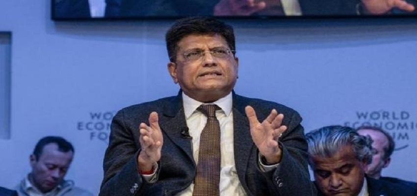 एअर इंडिया को लेकर बोले केंद्रीय मंत्री पीयूष गोयल
