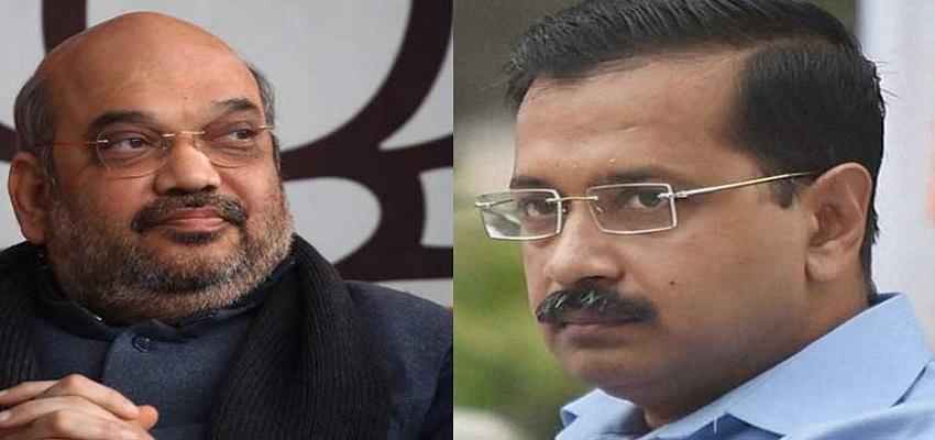 अबकी बार दिल्ली में किसकी सरकार ?