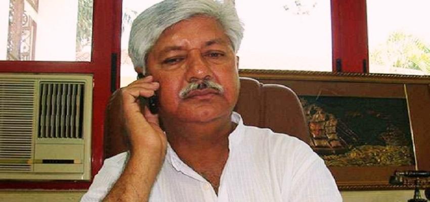 जामिया हिंसा- दिल्ली पुलिस का नोटिस मिलने पर बोले कांग्रेस के पूर्व विधायक आसिफ मोहम्मद खान