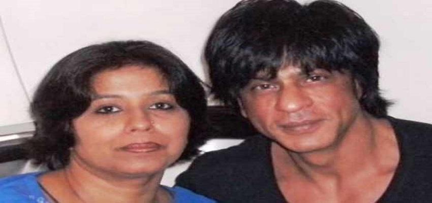 शाहरुख खान की चचेरी बहन नूरजहां का निधन