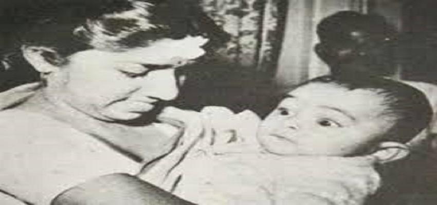 ऋषि कपूर ने ट्वीट की ये पुरानी तस्वीर