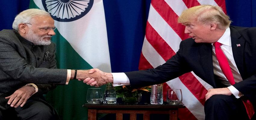 ट्रम्प इंडिया टूर- भारत दौरे पर कश्मीर की बात नहीं करेंगे डोनाल्ड ट्रंप