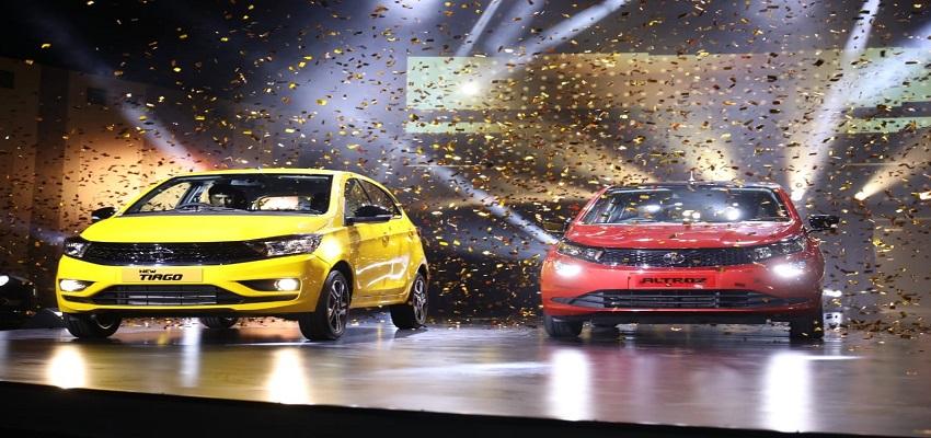 टाटा लॉन्च करेगा 4 नई इलेक्ट्रिक कारें