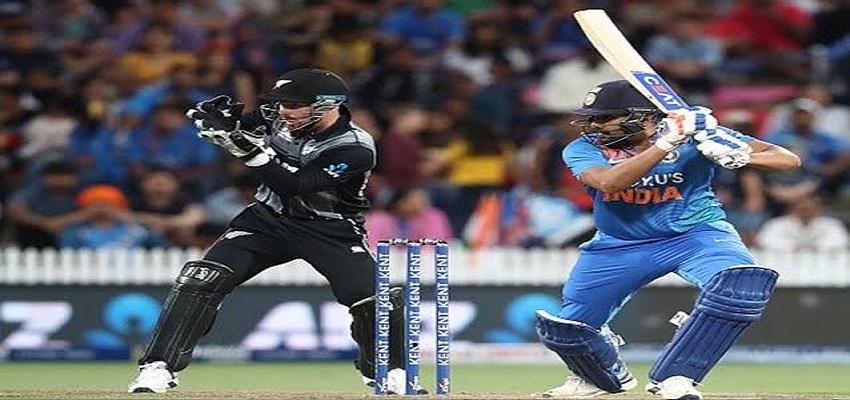 IND vs NZ- आज न्यूजीलैंड से चौथा टी20 मैच