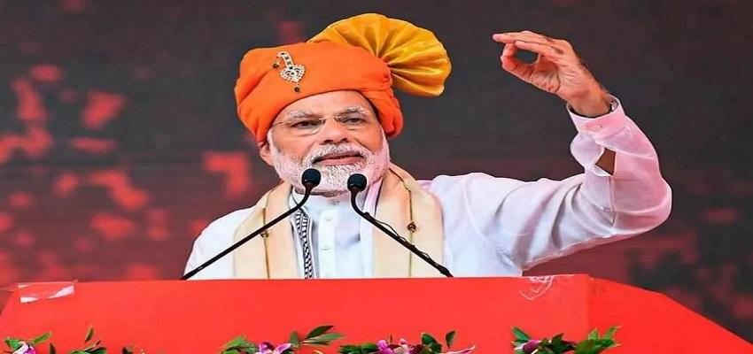 दिल्ली चुनाव में बीजेपी ने झोंकी पूरी ताकत