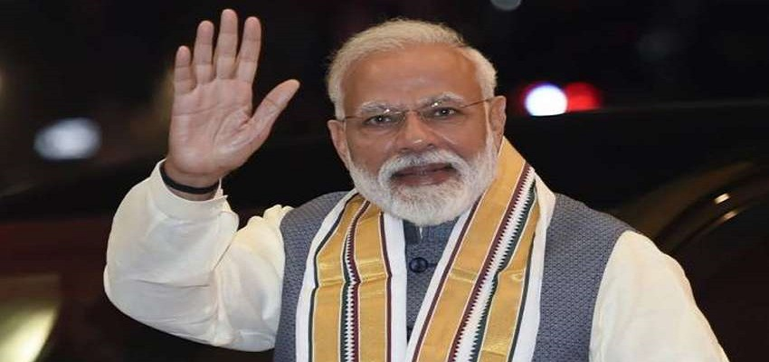 आज PM मोदी का असम दौरा