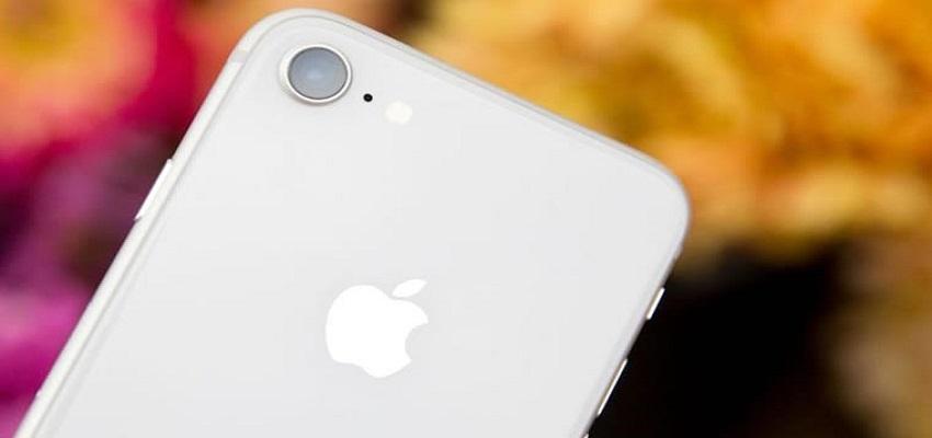 जल्द ही लॉन्च हो सकता है iPhone 9
