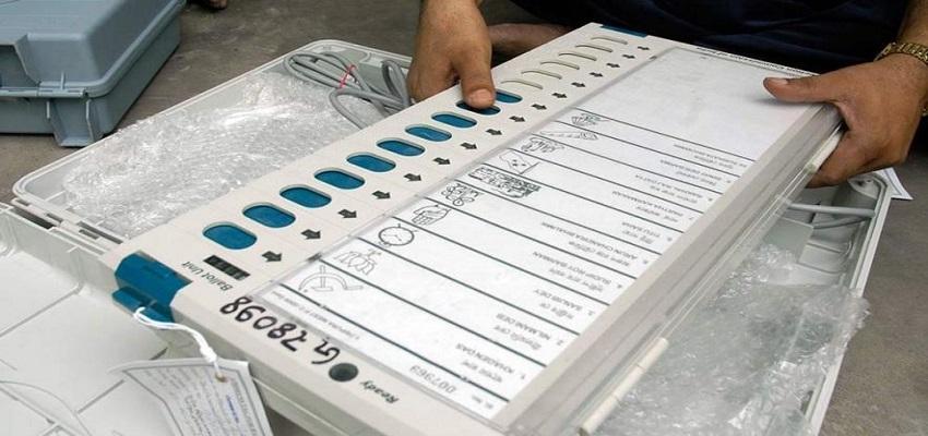 दिल्ली चुनाव के रुझानों में NOTA ने बड़ी-बड़ी पार्टियों को पछाड़ा